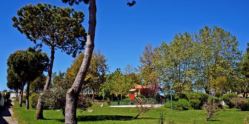 Jardim da Anta