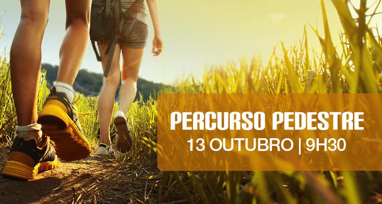 Autarquia e ICNF promovem percurso pedestre na Peninha